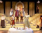 Family and Servants in Tartuffe