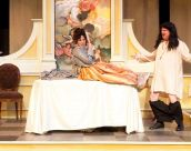 Tartuffe's Seduction